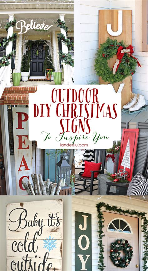 15 diy christmas holiday decorations candystore com