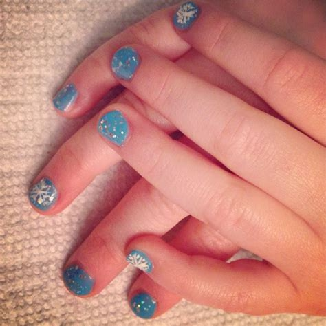 nail ideas for miami beach manicure pinterest girls frozen nail design for little girl beauty trick