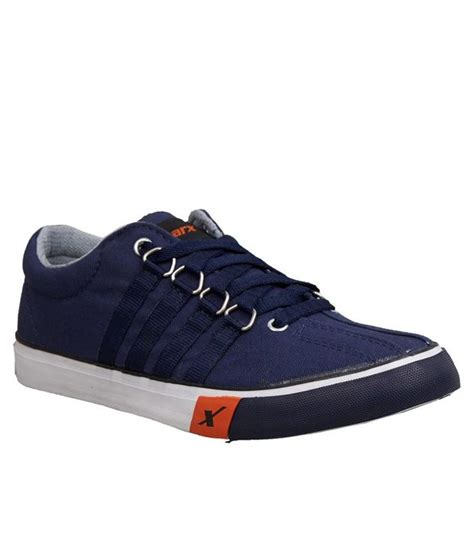 blue and sneakers sparx blue canvas shoes asparxsc0162gnavy buy sparx