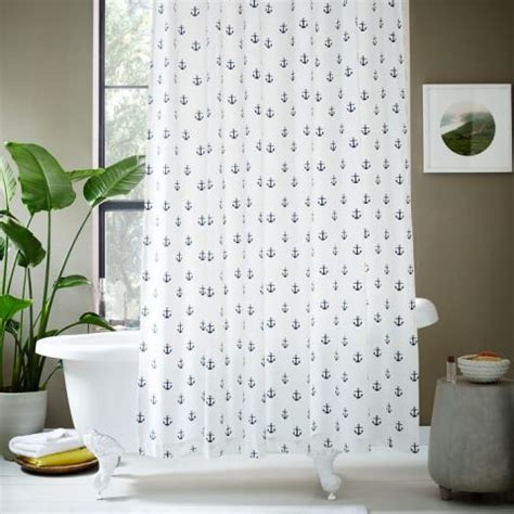 Anchor Shower Curtain by 15 Best Shower Curtains In 2018 Unique Cloth Fabric