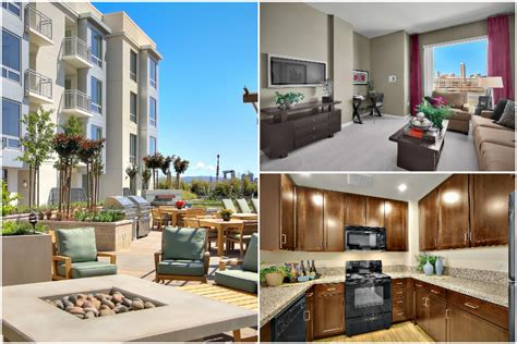 san francisco 1 bedroom apartment strata mission bay home design