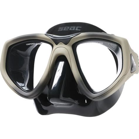 Mask Seac One Pirana seac one combat mask