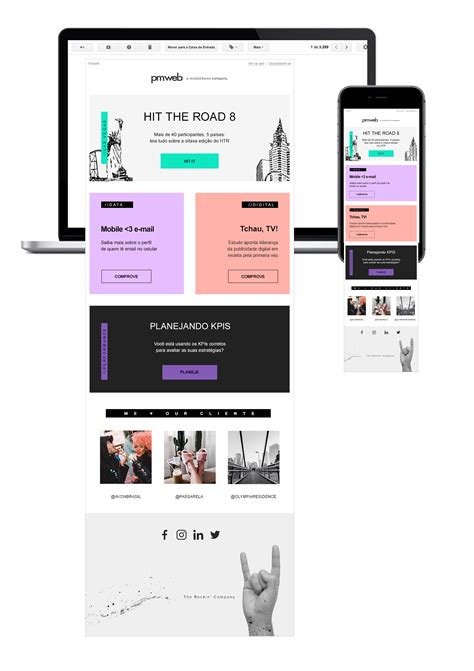 Email Layout Responsivo | mobile first responsivo defensivo qual a diferen 231 a