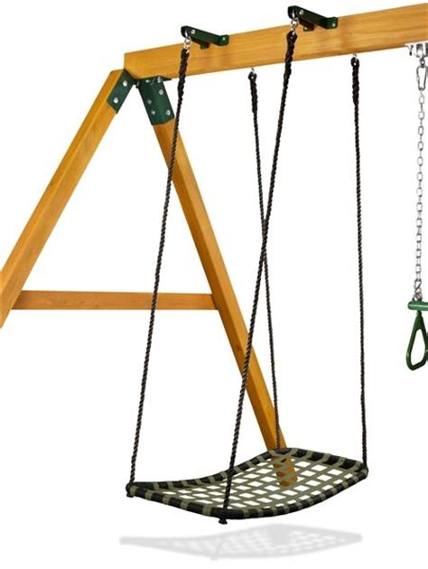 gliders for swing sets swing set chill n swing 159 includes glider hangers
