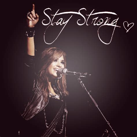 demi lovato biography stay strong stay strong demi lovato forum dafont com