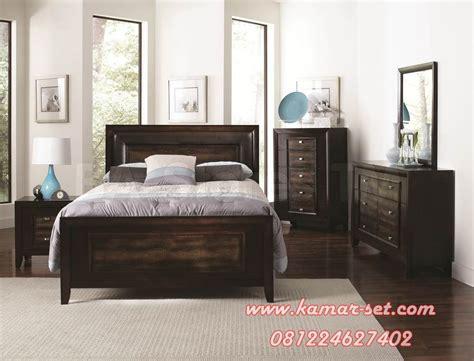 harga set kamar tidur modern tempat tidur minimalis anak