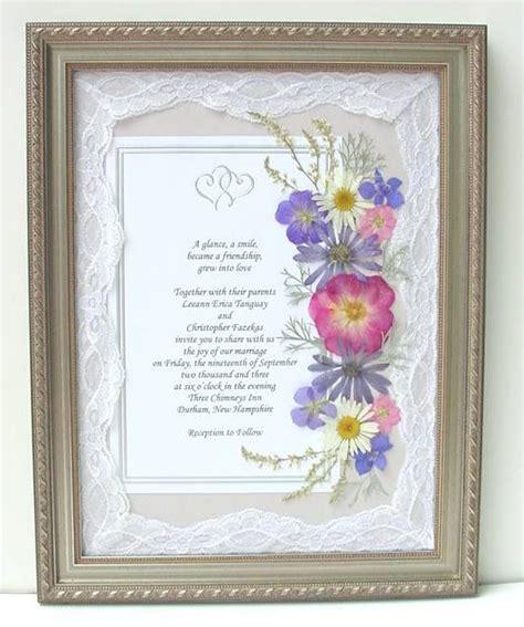 Wedding Concept Sle by Framed Wedding Invitation Ideas Wedding Invitation Ideas