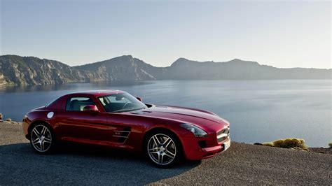 books on how cars work 2011 mercedes benz r class engine control mercedes benz mercedes benz sls amg mercedes sls car red cars wallpapers hd desktop and