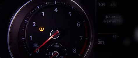 Reset Tire Pressure Light by Safety Features Available For The 2016 Volkswagen Vehicle Lineup