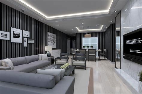 modern living room ideas for remodeling plan cyclest com 最新家庭客厅装修效果图大全2012图片 土巴兔装修效果图