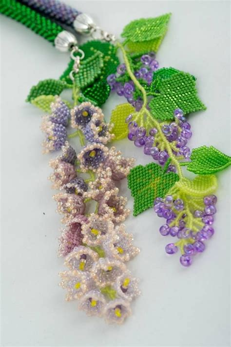 bead embroidery flowers 17 best images about bead weaving patterns on