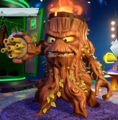 torchwood plants  zombies garden warfare  plants
