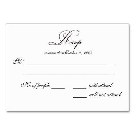 free rsvp card templates instathreds co
