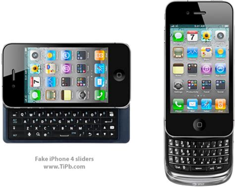 does anyone still want an iphone with a hardware keyboard