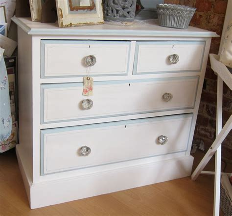 White Painted Chest Of Drawers Uk by White Painted Antique Chest Of Drawers
