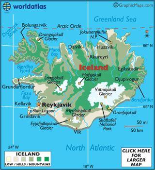 reykjavik iceland photos iceland maps, europe maps