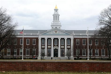Harvard Business School Summer Mba by Business School Capital Caign Passes 861 Million
