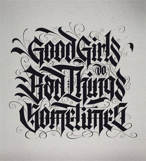 good tattoo lettering designs lettering calligraphy designs by daniel letterman