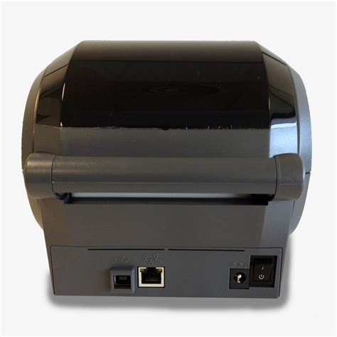 buy zebra gk420d compact direct thermal desktop label