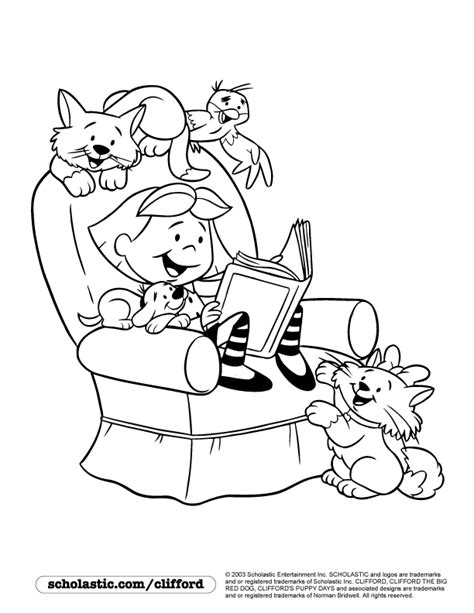 reading dog coloring page puppy pals reading coloring page colouring pages or