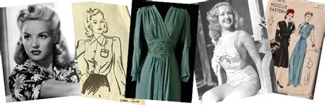 Is Vintage Fashion Really Dead by Vintage 1940 S Dresses Still Look Fabulous To Me Not