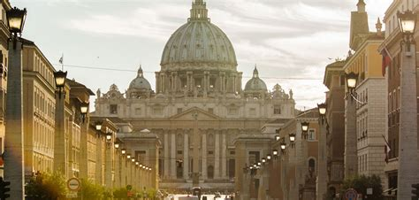 Fordham Professional Mba Tuition by Fordham Leads U S At Vatican Catholic Education
