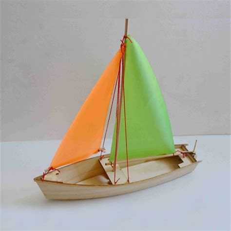 Handmade Sailboat - buy wholesale wooden sailboats from china