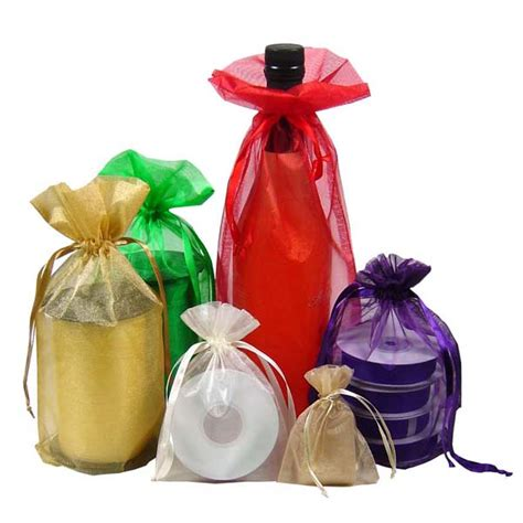 Organza Gift Bags - organza bags wholesale and retail