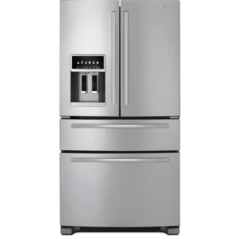 fridges doors standard depth door refrigerator with external