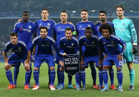 chelsea roster image gallery chelsea squad 2016