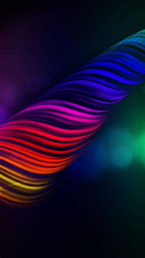 wallpaper abstract for galaxy s3 720x1280 abstract multicolor lines galaxy s3 wallpaper