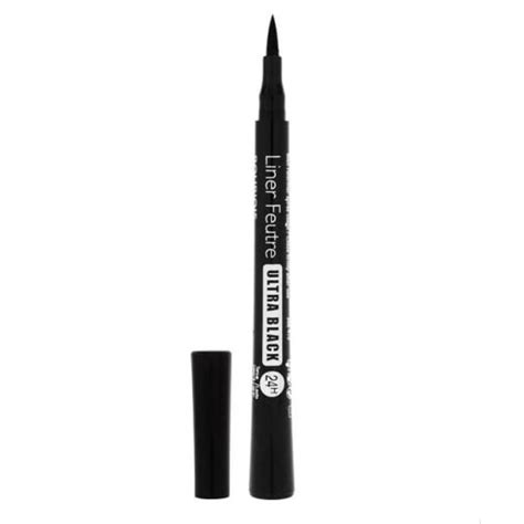 Bourjois Liner Feutre bourjois bourjois liner feutre felt tip eyeliner pen ultra black bourjois from high