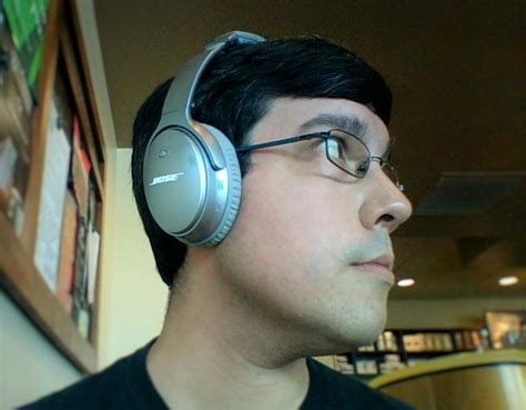 bose quietcomfort  review  exceptional wireless noise