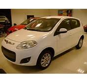 Fiat  Cool Cars N Stuff