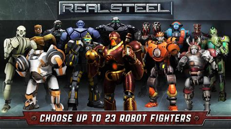 android hack apk mod 2014 androyuncu net real steel v1 4 9 android hile mod apk