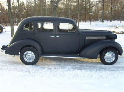 1936 pontiac sedan 1936 pontiac chief for sale grand island new york