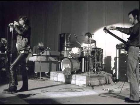 The Doors Blue Sunday by The Doors Peace Frog Blue Sunday Rehearsal 1969