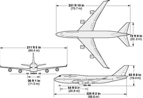 Brinkley S Cargo Freighter Specifications B747 400bcf