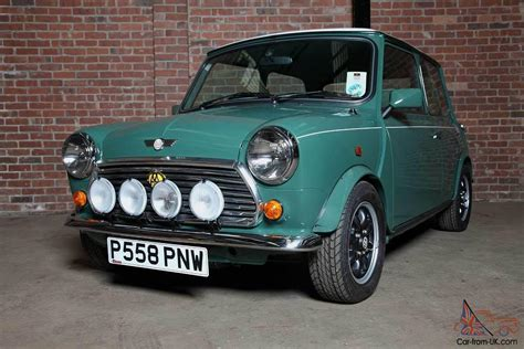 2009 mini classic cooper price engine full technical specifications the car guide concours condition classic mini cooper 35 limited edition