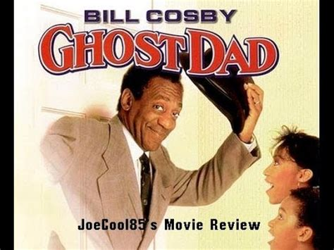 film ghost dad ghost dad 1990 joseph a sobora s movie review youtube