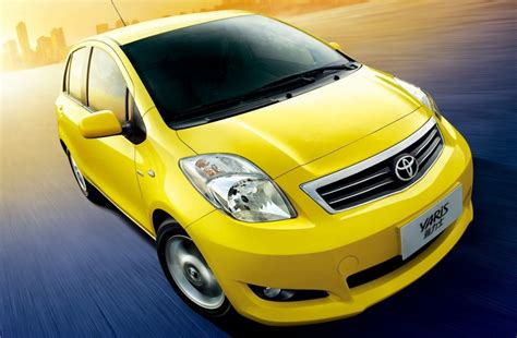 Exterior Mobil Fog L Yaris 2009 On toyota yaris hatchback 2009 2011 reviews technical data prices