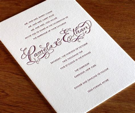 etiquette wedding invitations guest 53 best invitation design emily images on