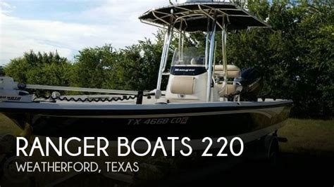 bass boats for sale by owner in texas ranger boats for sale used ranger boats for sale by owner