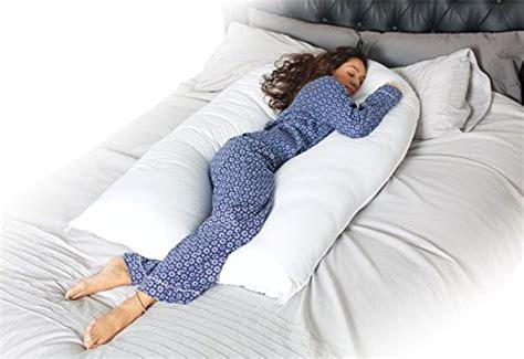 cuscini per dormire in cuscino 3 m a forma di u comodo cuscino per