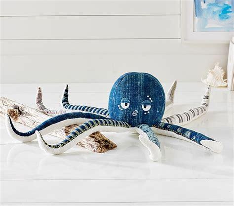 Superior Christmas Decor Clearance Sale #1: Octopus-plush-c.jpg