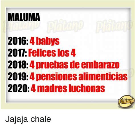canciones 2016 de maluma maluma 2016 babys 2017 feliceslos 4 2018 de embarazo 2019
