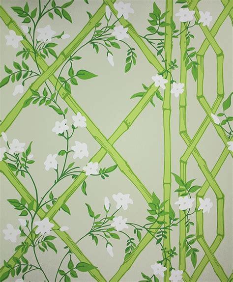 wallpaper green trellis green lattice wallpaper wallpapersafari