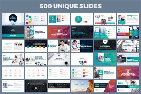 powerpoint templates for software presentation ultra clean and professional style presentation powerpoint