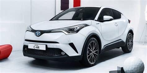 Toyota Leasing Uk Toyota C Hr Leasing Uk Carline
