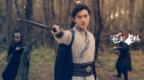 dramacool nirvana in fire 2 nirvana in fire 2 premieres to lackluster ratings fan